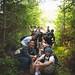 2014-04-26 SFSU Frosh Mt. Tam Hiking Trip