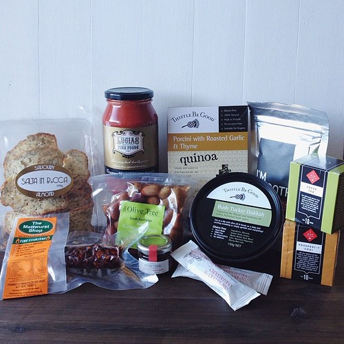 Some of my fave bits a bobs from #wordstogo14 and @foodtrailSA - yes, only just unpacking, yes, suitcase is still on the bedroom floor.   #eatlocalsa #tastingaus14 #tastingaus2014 #vscocam #vsco #adelaide