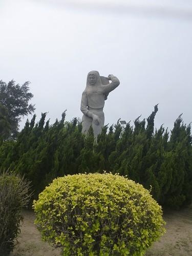 Fujian-Chongwu - Parc (1)