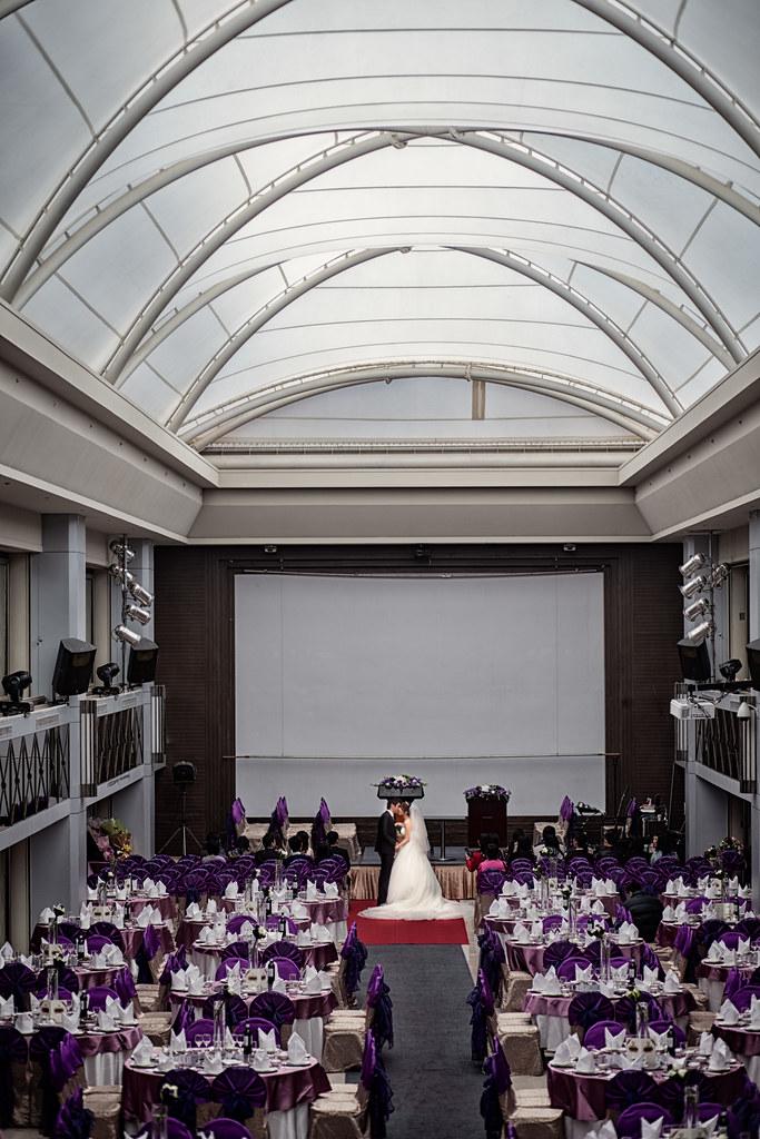 婚禮攝影 台北和璞飯店