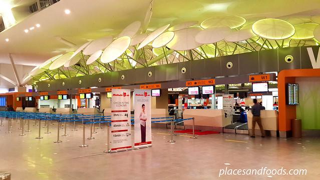 klia2 departure terminals