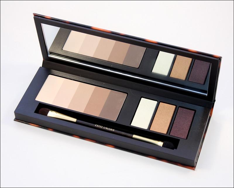 Estée Lauder Bronze goddess 2014 eyeshadow palette1
