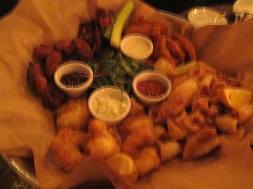 Grand Appetizer Platter For Two