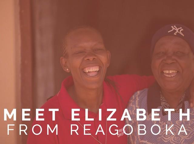 MEET ELIZABETH