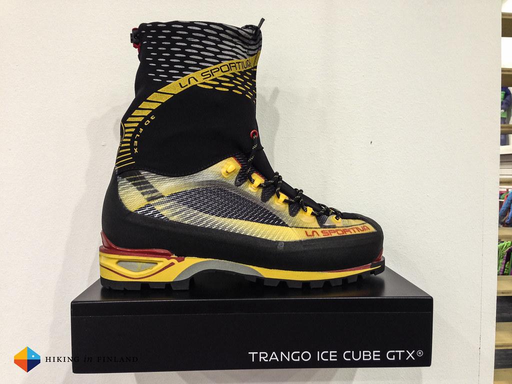 Trango Ice Cube GTX