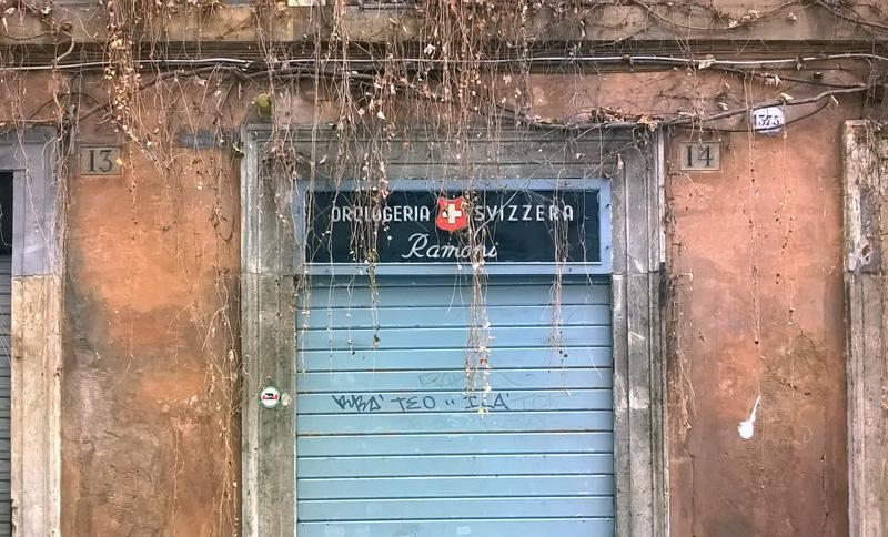 Orologeria Svizzera Ramoni Rome