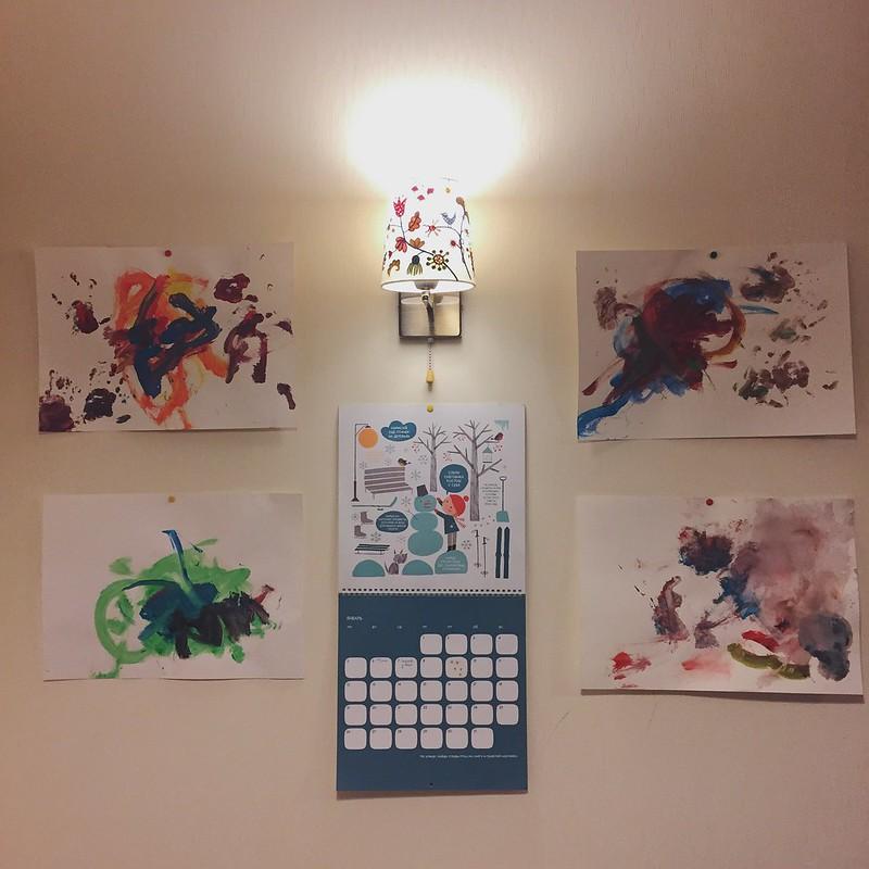 Настина галерея