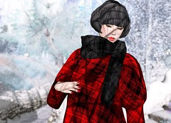 Modern.Couture - Cozy Plaid