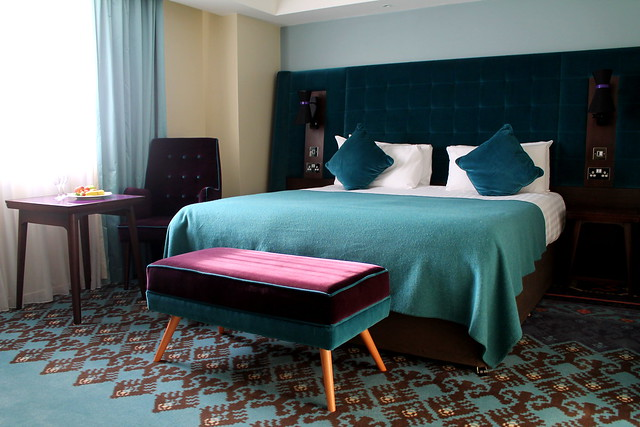 Mercure Hotel London Bridge (18)