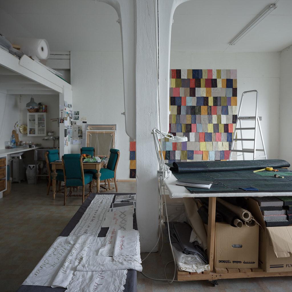 Studio: Åse Ljones