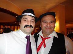 Hotel Antares Letojanni - Claudio e Antonello