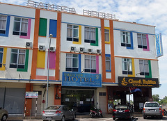 "<img src=""mersing-tioman-island-malaysia.jpg"" alt=""Mersing, Tioman Island, Malaysia"" />Sakiza Hotel"