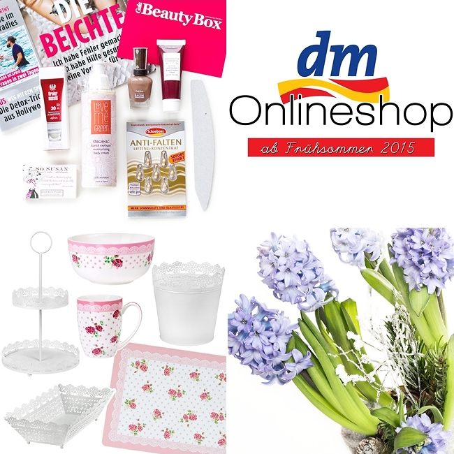 Instagram, dm Onlineshop, Gala Beauty Box Januar