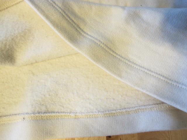 Undercover Sweatshirt + Ooh La Leggings