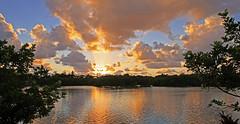 Brunswick Sunrise