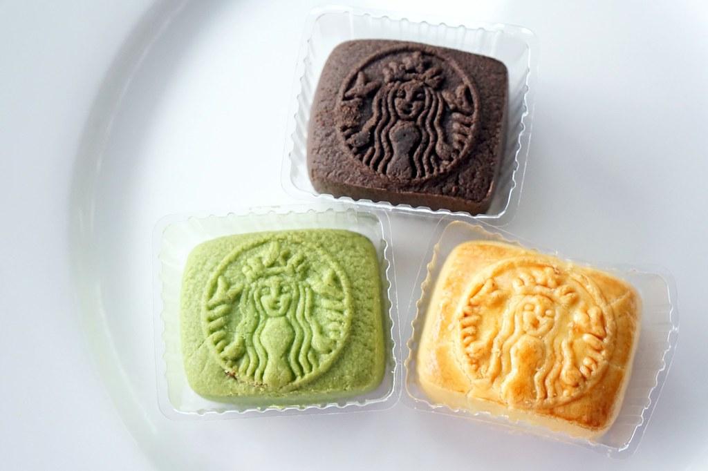 Starbucks Malaysia Pineapple Tarts-002