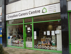 Picture of Croydon Carers Centre Shop (CLOSED), 11 Katharine Street