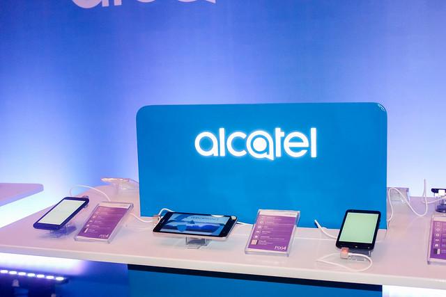 Alcatel-9119