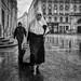 Heavy Rain... by YVON B