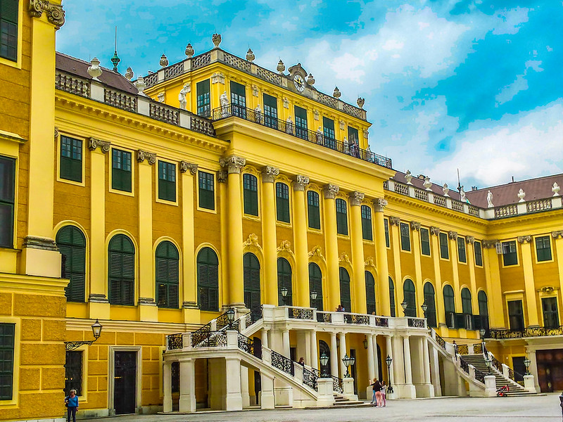 5 things not to miss in Vienna