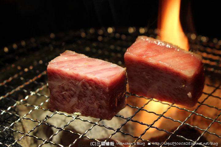万両南森町店 萬兩燒肉