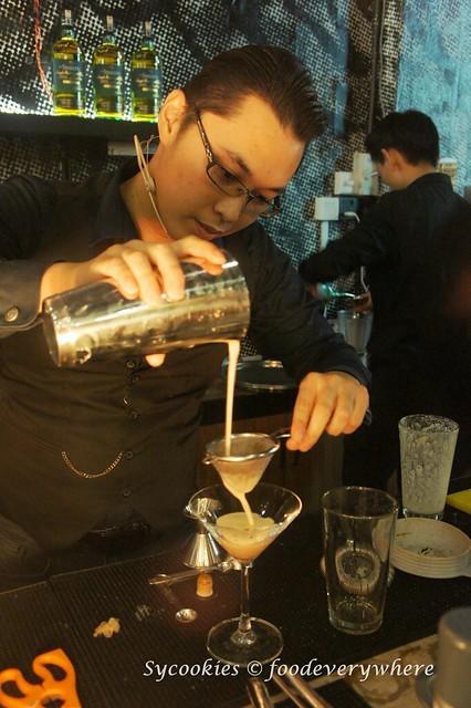 3.Singleton Selects X Coffex Coffee @ Underground Societe Sunway