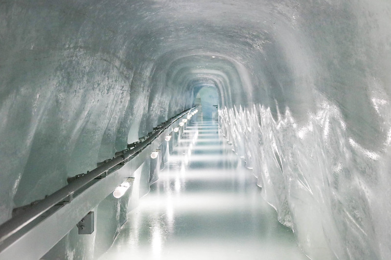 A complete guide to Jungfraujoch - Top of Europe