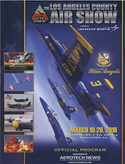 2016 Los Angeles County Air Show