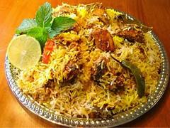 Chicken Biryani - South Indian Recipes