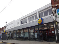 Picture of Lidl, 68-74 Church Street