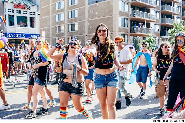 Pride Parade 2016-72