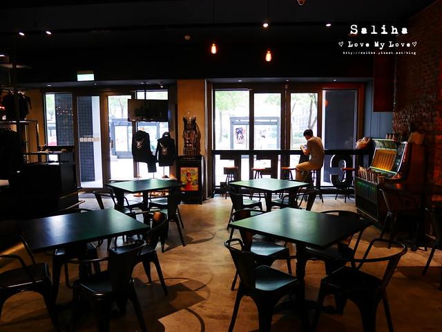 西門町下午茶咖啡館推薦Machi Doggie Fashion昆凌 (9)