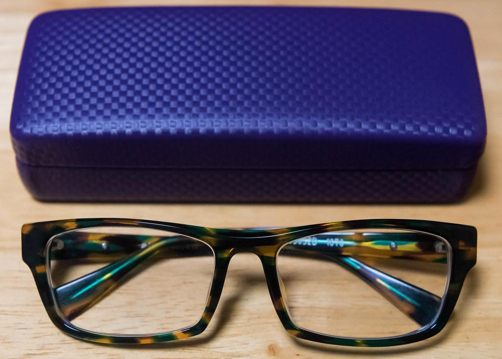 アランミクリの眼鏡-1