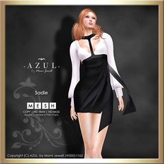 (IMAGE) Sadie (c)-AZUL-byMamiJewell