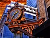 Pittsburgh Pennsylvania  ~ Kaufmanns Department Store ~ Clock