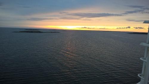 sea archipelago msgabriella