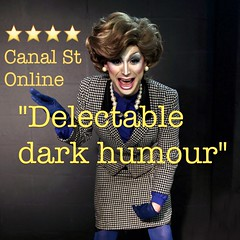 REVIEW Die Diana @canalstmancs @Bandit_MCR @heyworth_emily @Annaphylactic @inkbrew