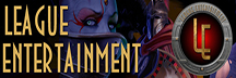 League Enterainment Inc