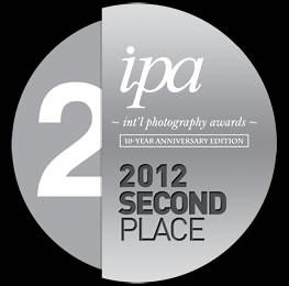 IPA 20122ndPlace-Silver