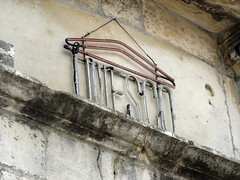 UNESCO Sign, Trogir