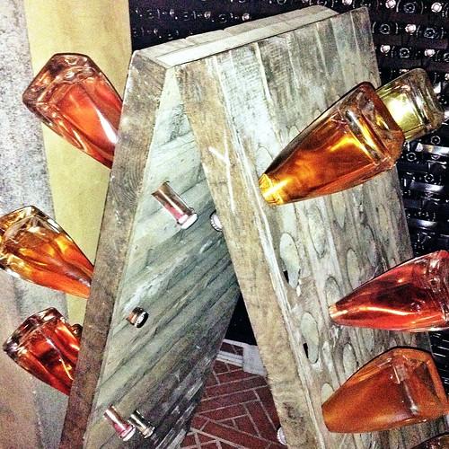 bottiglie spumante