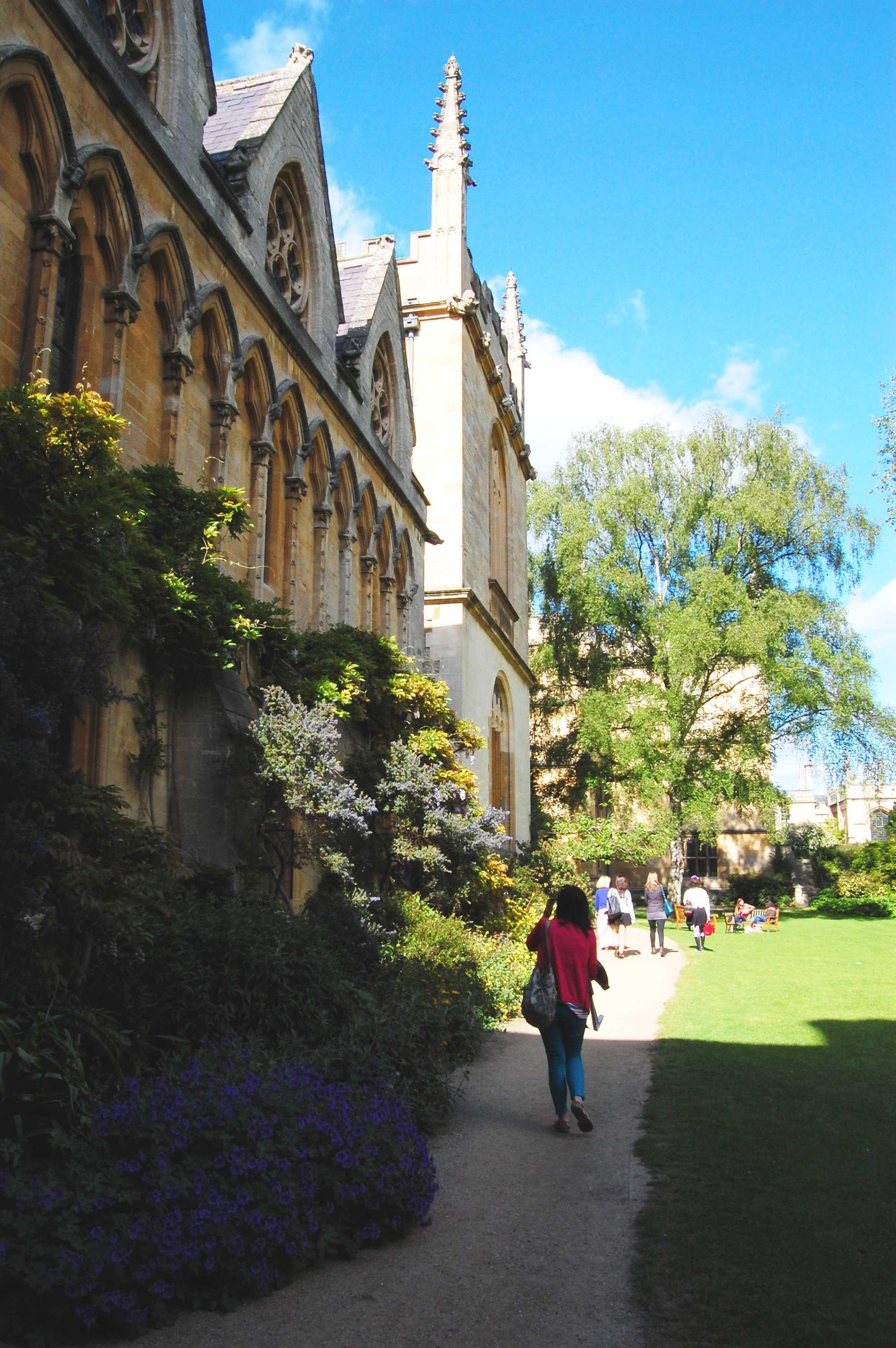 oxford-college