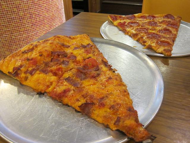 Shakley's Pizza