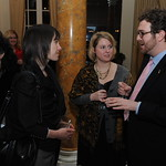 Embassy event in Washington D.C. 2010