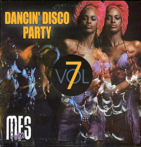 dancin disco party 7