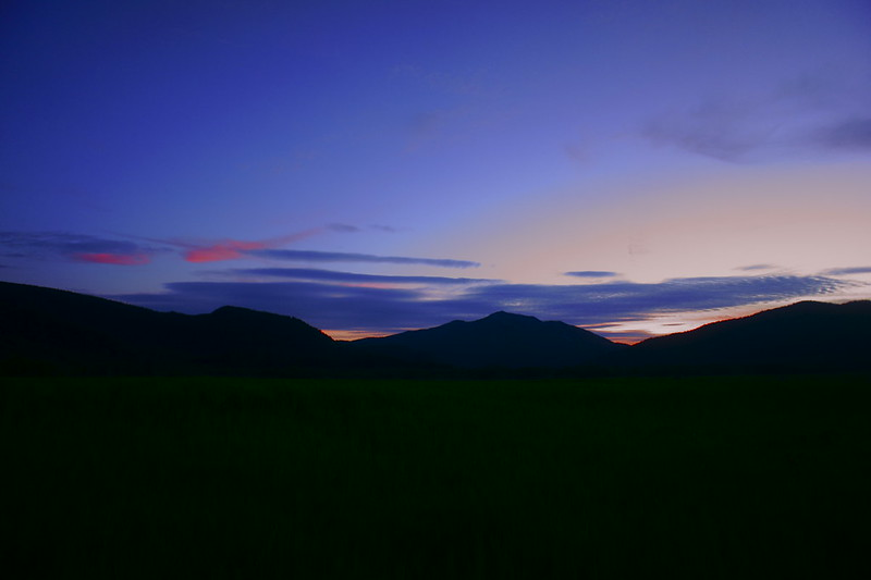 DSC06671 Oze:Mt.Shihutsu Hike