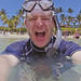 Go Pro self-portrait by Matt McGee
