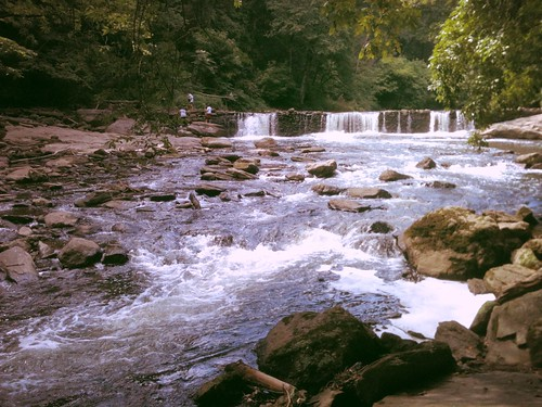 Wissahickon Valley Park