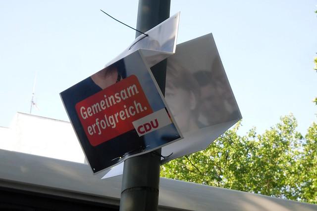 Bundestagswahl 2013, V
