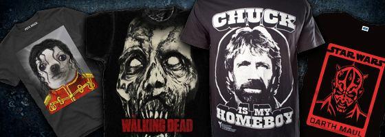 Štýlové pánske tričká a tielka - Chilli Style Nitra